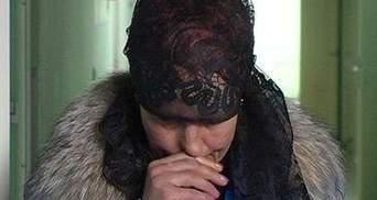 Мать Оксаны Макар отдала деньги на лечение другой жертвы садиста
