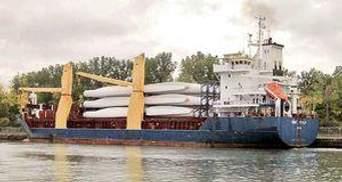 """В МИД говорят, что """"Atlantic Cruiser"""" не перевозило оружие"""