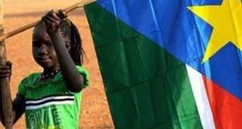 Між Суданом та Південним Суданом може спалахнути війна