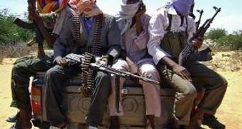 У Сомалі платитимуть 500 доларів за вбивства ісламських бойовиків