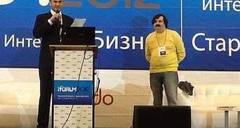 Януковичу-молодшому не сподобалося закриття Rozetka.ua