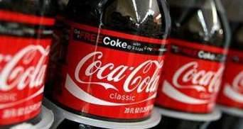 """""""Coca-Cola"""" могла стати причиною смерті жительки з Нової–Зеландії"""