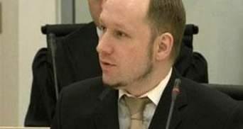 Підсумок тижня: У Норвегії розпочався суд над Андерсом Брейвіком