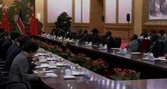 Заява: Уряд Судану оголосив війну Південному Судану