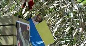 Тимошенко у колонії таки били