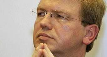 Фюле требует от Украины объяснений относительно ситуации с Тимошенко