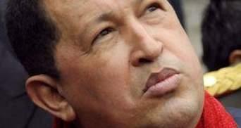 Уго Чавес возвращается на родину
