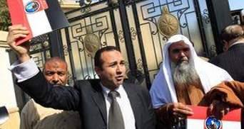 В Египте обнародован список кандидатов в президенты