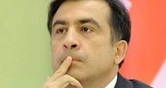 Саакашвили уйдет с поста президента, если Россия вернет Абхазию и Южную Осетию