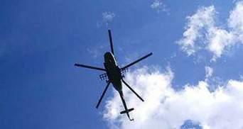 5 украинцев погибли в результате падения вертолета в Румынии