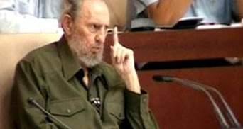 Кастро: США хотят спровоцировать отставку Уго Чавеса