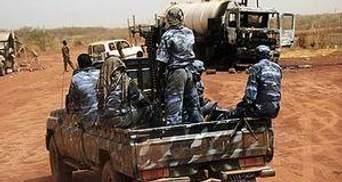 Судан оголосив надзвичайний стан уздовж свого кордону з Південним Суданом