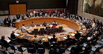 ООН прийняла резолюцію по конфлікту між Суданами