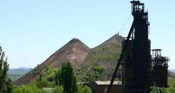 Президент разрешил приватизацию шахт