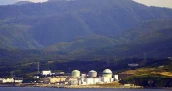 В Японии остановили последний атомный реактор