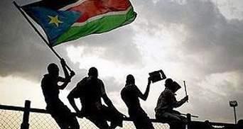 15 тисяч громадян Південного Судану виїдуть з Судану