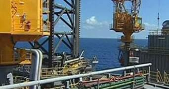"""""""Роснефть"""" співпрацюватиме з норвезькою нафтовою компанією Statoil"""