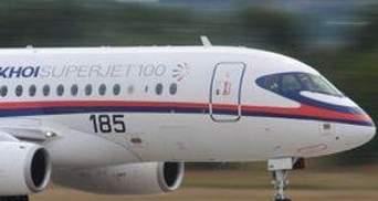 В Индонезии с радаров исчез российский самолет