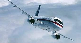 Влада Індонезії: Superjet-100 або викрали, або він розбився