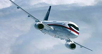 Власти Индонезии: Superjet-100 либо похитили, либо он разбился