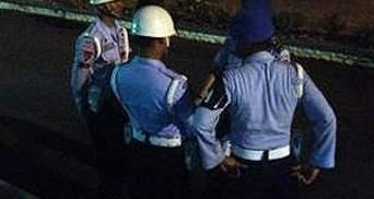 Индонезия: поиски обломков самолета продолжатся на рассвете