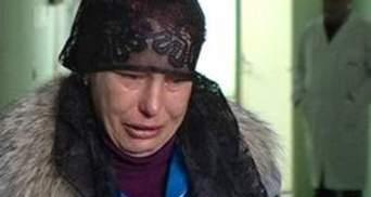 Мать Оксаны Макар находится под охраной МВД из-за угроз