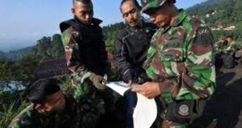 Бортові самописці SSJ-100 доставлять в Джакарту