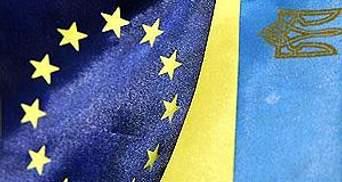 У ЄС розчаровані подіями останніх років в Україні