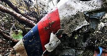 Росія: Бортові самописці SSJ-100 не знайдені