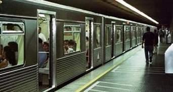 В Бразилии несколько десятков человек пострадали из-за аварии в метро