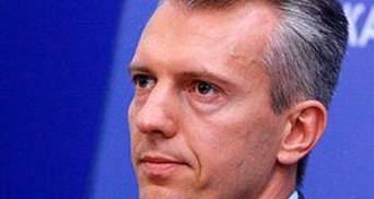 Хорошковский не будет баллотироваться в Раду