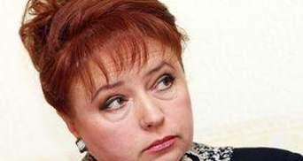 Карпачова, яка нібито втекла в Москву, знайшлась на пляжі в Криму
