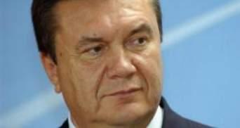 Янукович бере участь у засіданні Північноатлантичної ради НАТО у Чикаго