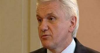 Литвин: Мэра Киева могут избрать аж в 2015 году