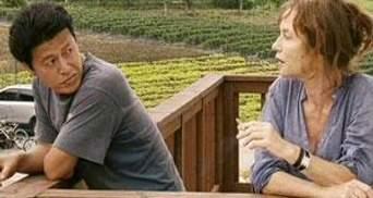 """Корейський режисер Хон Сан Су представив у Каннах фільм """"В іншій країні"""""""