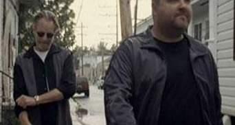 """Бред Пітт презентував у Каннах фільм """"Пограбування казино"""""""