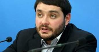 МВД обещает проверить, причастен ли сын Щербаня к убийству