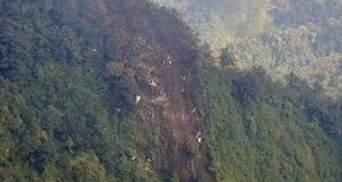 Літак з тілами загиблих пасажирів SSJ-100 вилетів у Москву