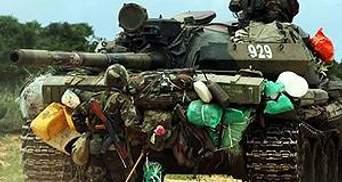 Африканский союз захватил город в Сомали
