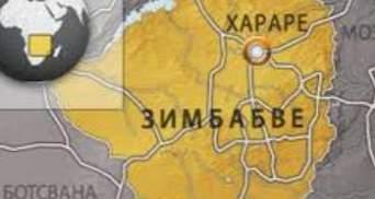 ДТП в Зимбабве: погибли 13 паломников
