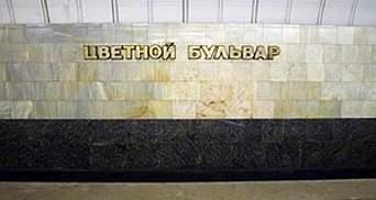 Два человека ранены в результате стрельбы в метро Москвы