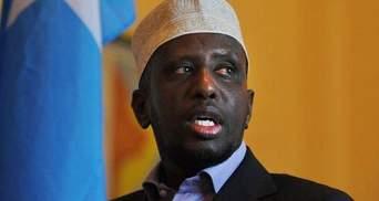 Бойовики вчинили замах на президента Сомалі