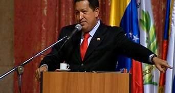 Уго Чавес подарил дом своему трехмиллионному фолловеру в Twitter