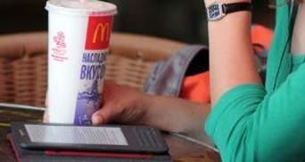 Coca-Cola і McDonald's критикують рішення мера Нью-Йорка