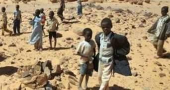 """""""Лікарі без кордонів"""" кажуть про 70 тисяч біженців із Судану"""