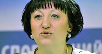 Обов'язки мера Києва до 3 червня може виконувати секретар Галина Герега