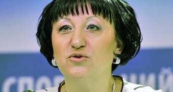 Обязанности мэра Киева до 3 июня может исполнять секретарь Галина Герега