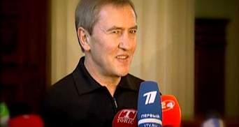 Итоги недели: Черновецкого увидели и опять расстались