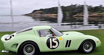 Найдорожче авто світу — Ferrari 250 GTO 1964 року