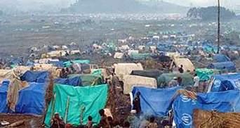 ООН: Резко увеличивается количество беженцев из Сомали